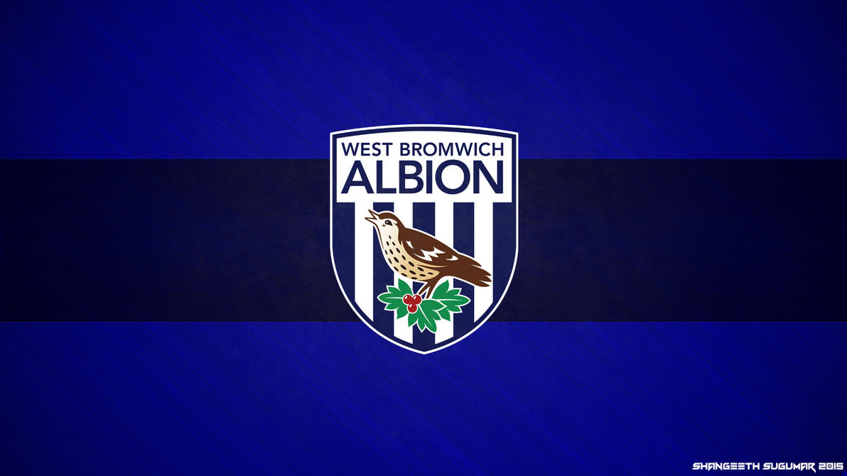West Brom 2015 Wallpaper