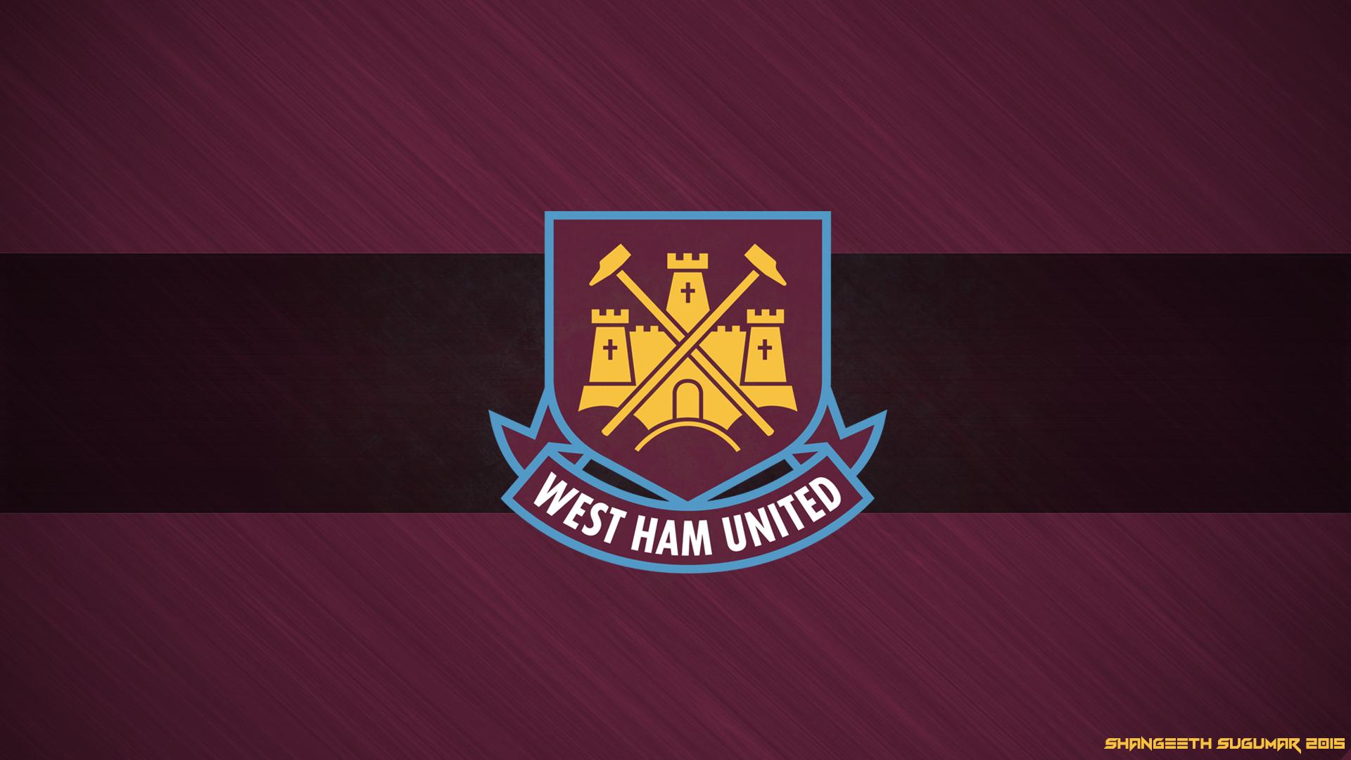 West Ham United 2015 Wallpaper - Shangeeth Sugumar