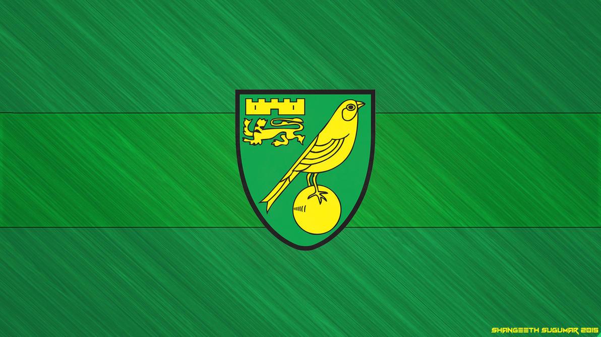 Norwich City 2015 Wallpaper