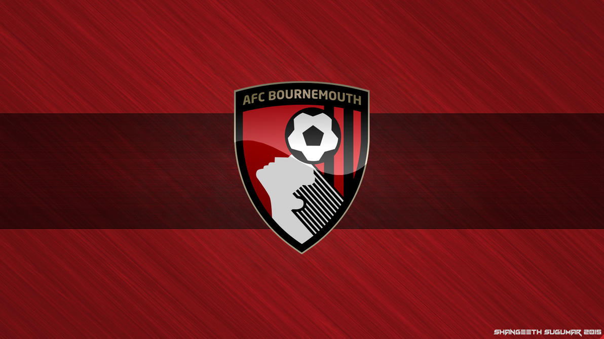 AFC Bournemouth 2015 Wallpaper