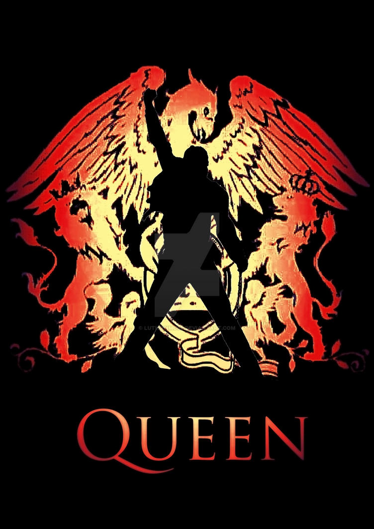 queen poster by luthienmuse on deviantart. Black Bedroom Furniture Sets. Home Design Ideas
