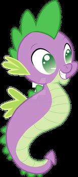 Spike seadragon