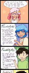 (Comic) The Milennial I'll Be by TwoSillyBuns