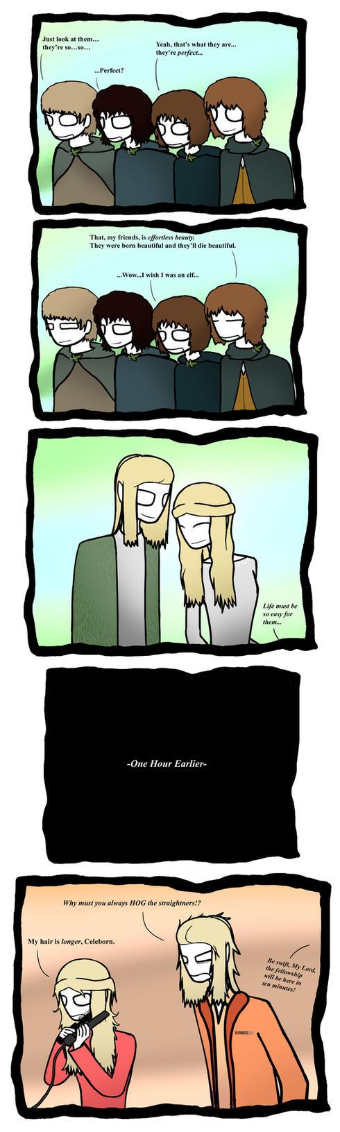 Effortless. by Slinkers