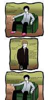 Opposites. -Sherlock Spoiler-