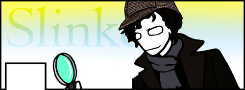 FB Commission - Sherlock by Slinkers
