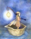 Drifting Fairy