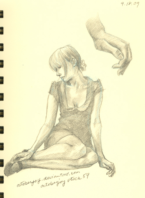 Sketch.9.18.09 by wanderlust-pixiedust