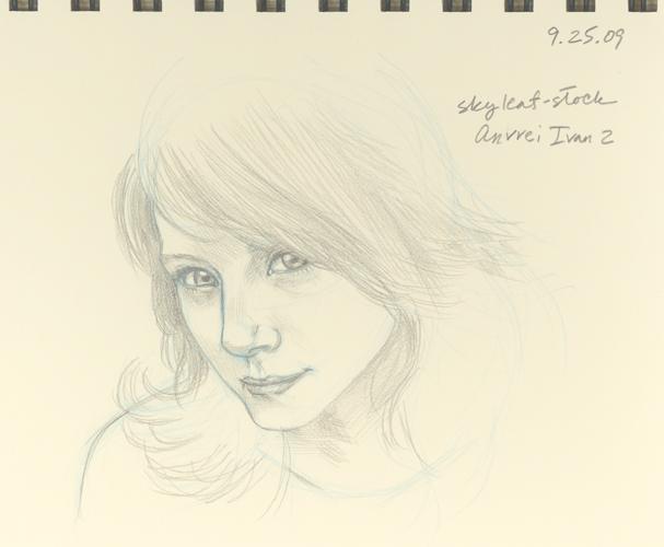 Sketch.9.25.09 by wanderlust-pixiedust