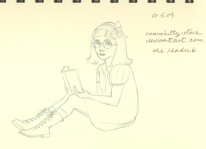 Sketch.10.05.09 by wanderlust-pixiedust