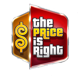 The price is right logo (season 36- current) by tpirmariofnaf100