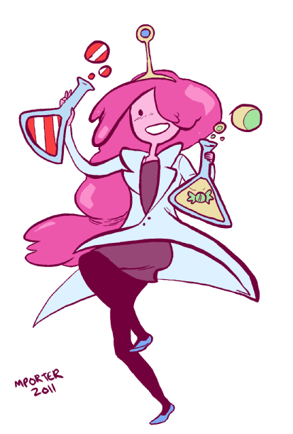 candy science
