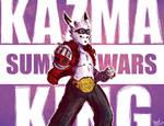 Kazma Is King