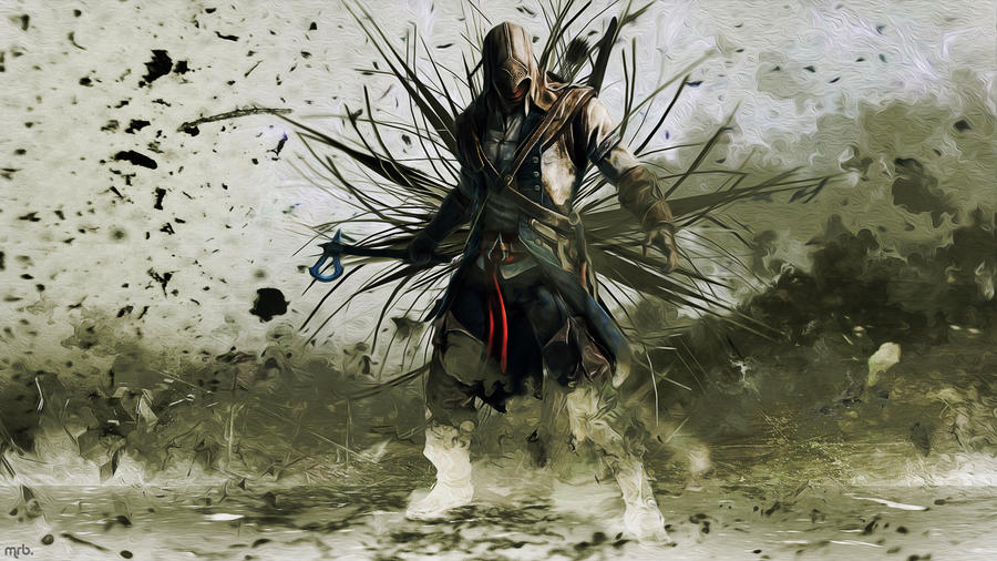 Assassins Creed III Hd Wallpaper By Mrbarclonista