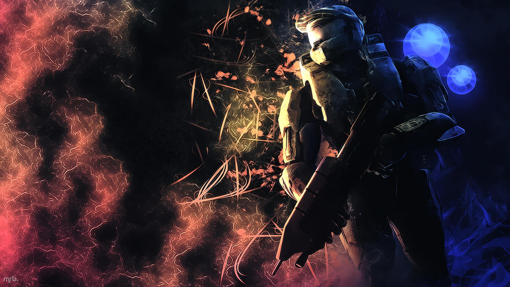Cool Halo 3 Wallpapers