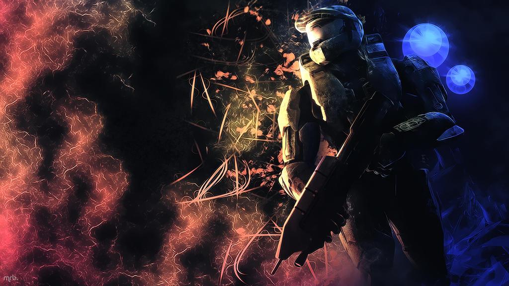 Halo 3 Hd Wallpaper By Mrbarclonista On Deviantart