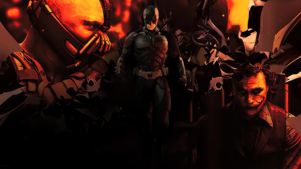 batman the dark knight hd online