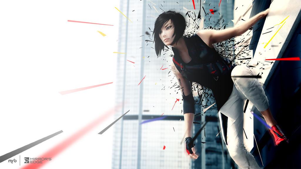 Mirror's Edge 2 Wallpaper HD By Mrbarclonista On DeviantArt