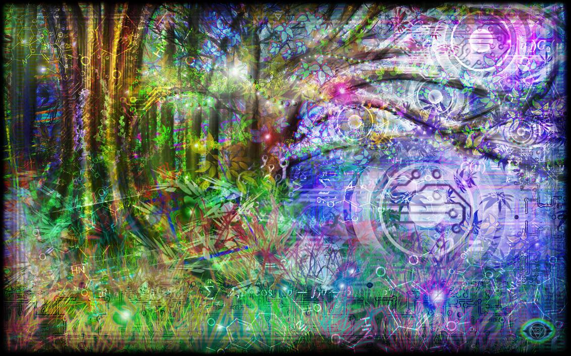 LSD Mirkwood Walk_in_the_forest_under_acid_by_metatroncoppolacid-d8vsnlg