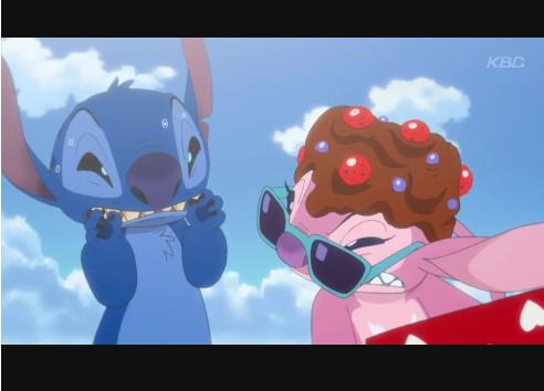 Angel And Stitch Lols By Stitchvspikachu On Deviantart