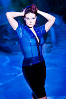 JJ in Latex by PerryGallagher
