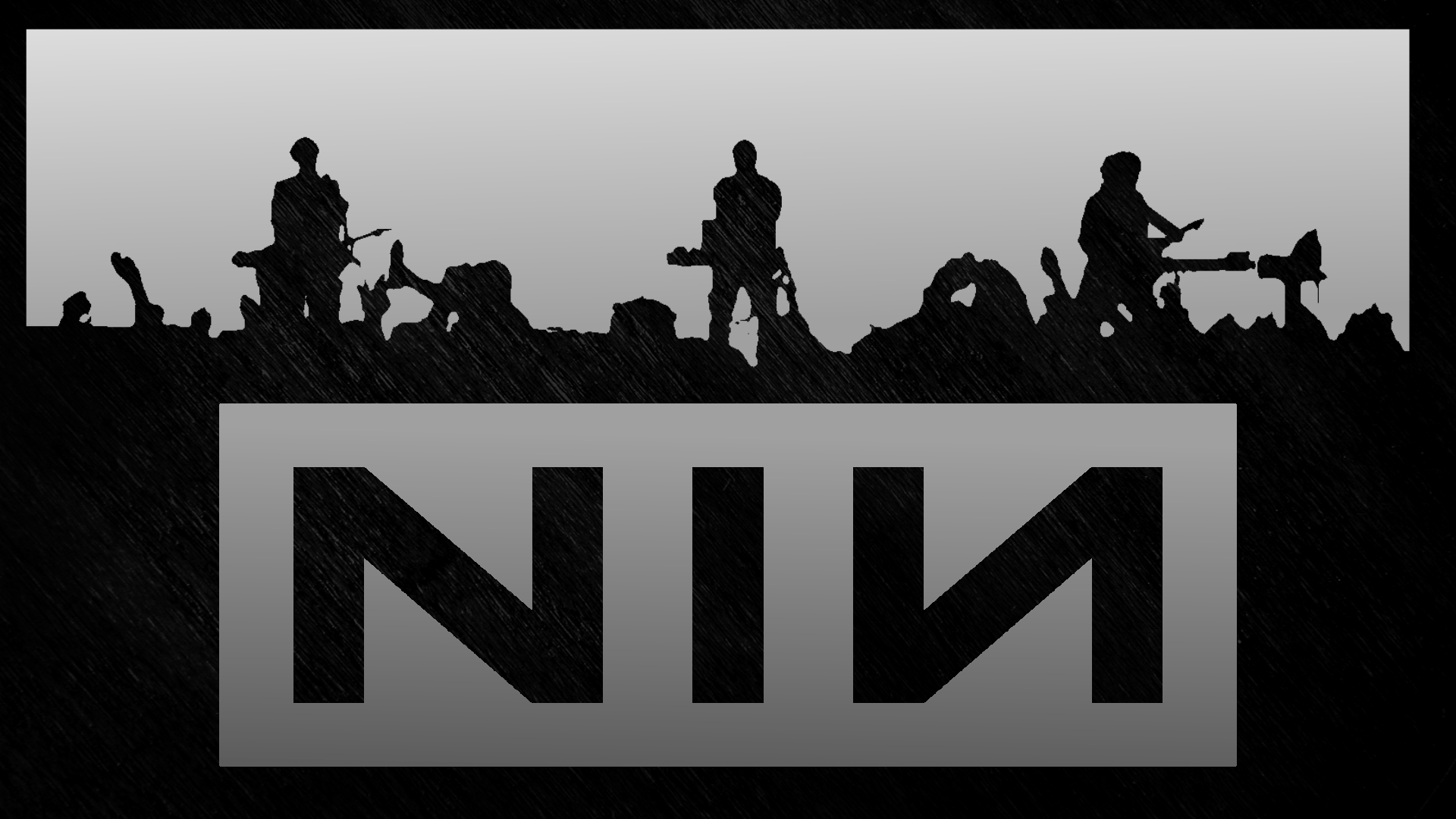 Nine Inch Nails favourites by AIRNIN on DeviantArt
