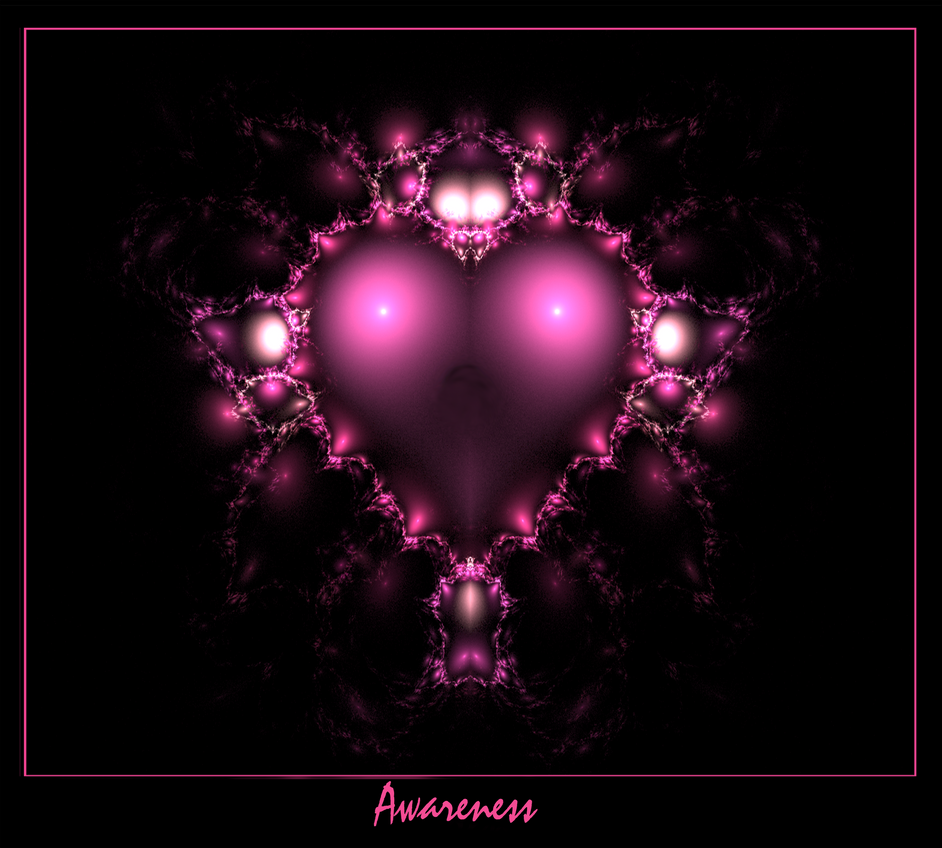 Awareness: Breast Cancer by ashwynmayr