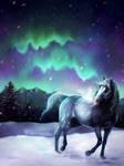COMM: The Frost Queen