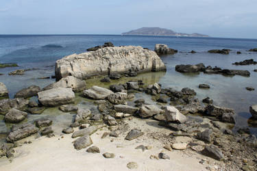 Sea + haven by trullalallero