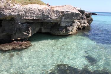 Sea by trullalallero