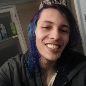 WrittenProdigy's Profile Picture