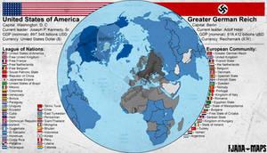 The world of Fatherland