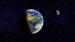The Planet of Anteria
