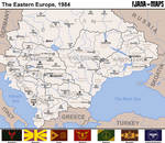 Eastern Europe in Paper's please