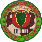 24th Infantry Division US Army