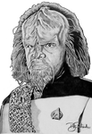 Worf (Michael Dorn)