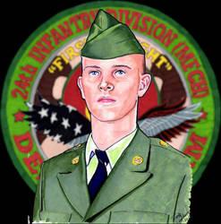 Richards Desert Storm Veteran 24th ID
