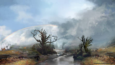Rainbow by lavam00
