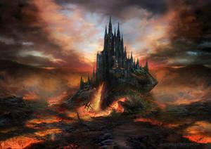 Reign of fier