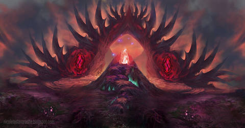 Portal by lavam00