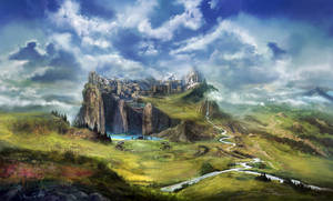 The green Citadel