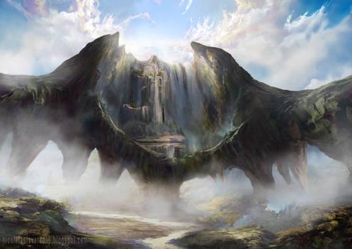 The light citadel