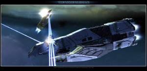 The True Taiidani by Enterprise-E