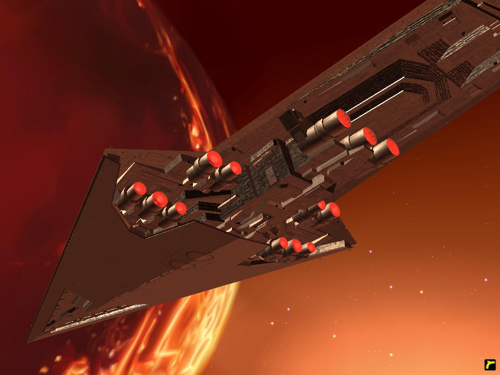 Executor in HW2 by Enterprise-E