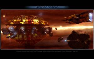 Homecoming by Enterprise-E
