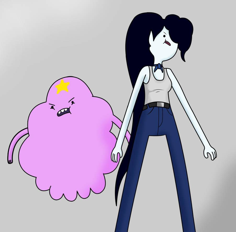 Adventure Time Princess Day adventure time princess daycristian-kali on deviantart