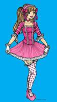 Lolita...Again