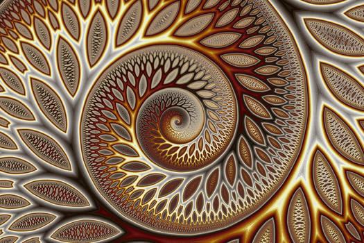 Glynn Spiral No. 1