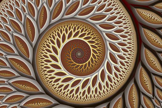 Glynn Spiral No. 2