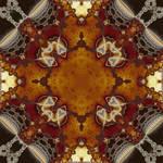 Kaleidoscopic No. 1